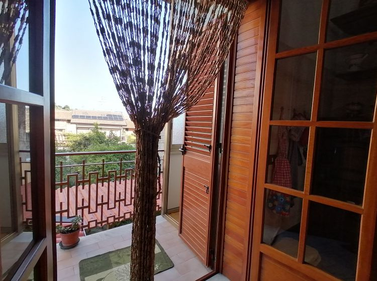 Appartamento in vendita, via Sebastiano Catania  210, San Nullo, Catania
