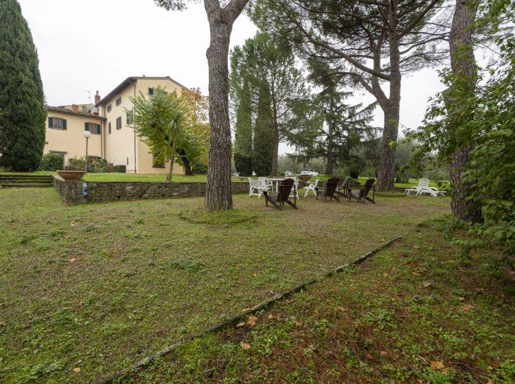 Quadrilocale in vendita, via dei Morelli, Firenze