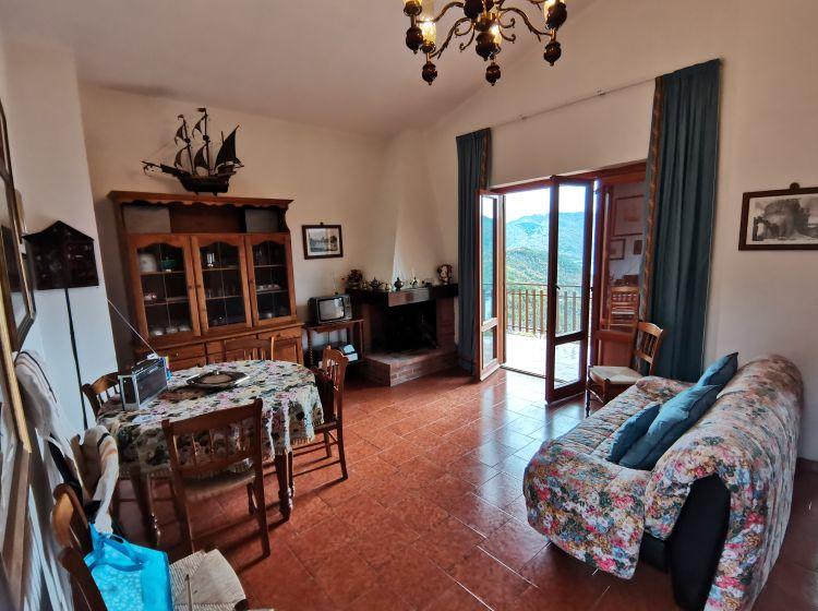 Villa in vendita, Valle Verde, Valleverde, Ascrea