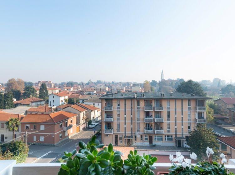 Trilocale in vendita, via Eugenio Villoresi  33, Corbetta
