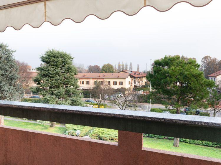 Bilocale in vendita, via Monzoro  38, Favaglie, Cornaredo