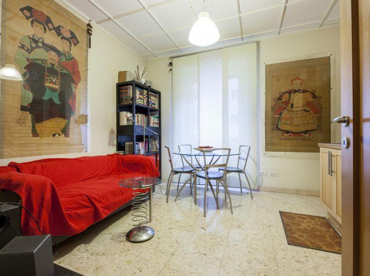 Quadrilocale in vendita, Piazzale Jonio  53, Monte Sacro, Roma