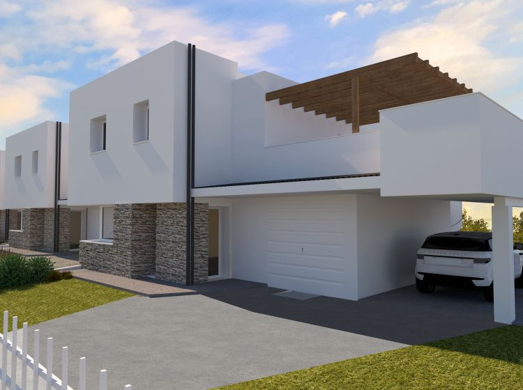 Villa in vendita, via Armando Diaz, Abano Terme