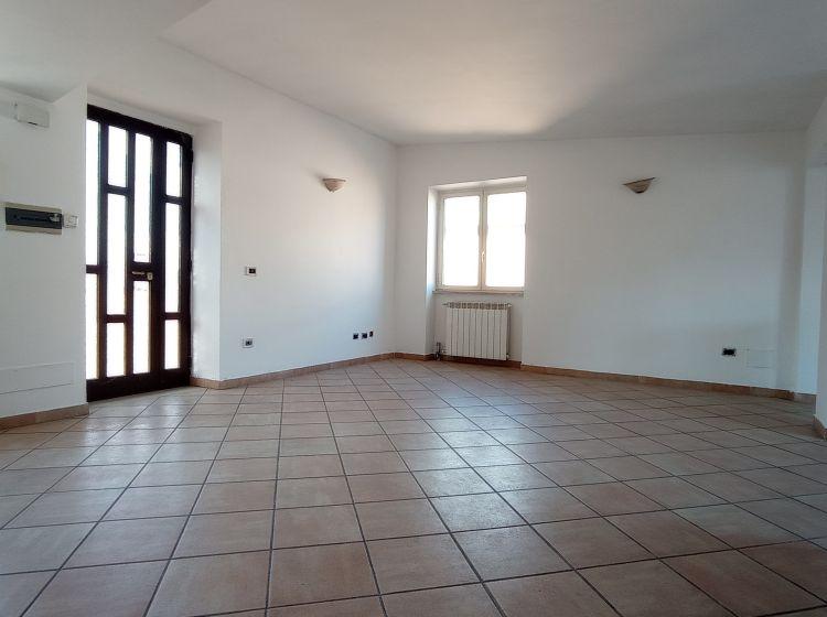 Mansarda in vendita, via Giuseppe di Vittorio, Villanova, Guidonia Montecelio