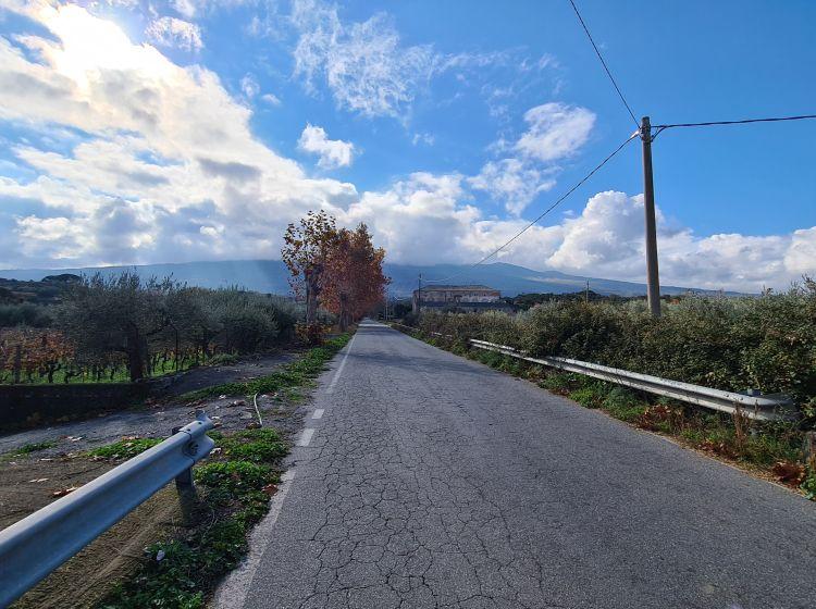 Casale in vendita, Strada Provinciale 7iii, Castiglione Di Sicilia