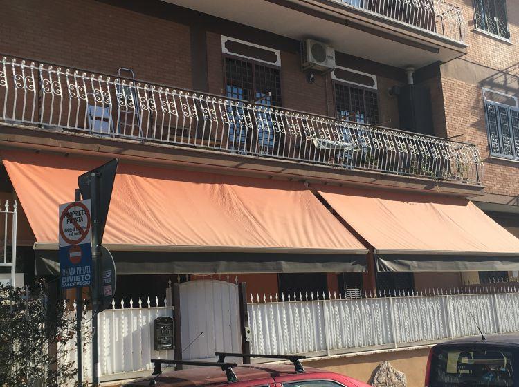 Trilocale in vendita, via Montemiletto  61, Ponte di Nona, Roma