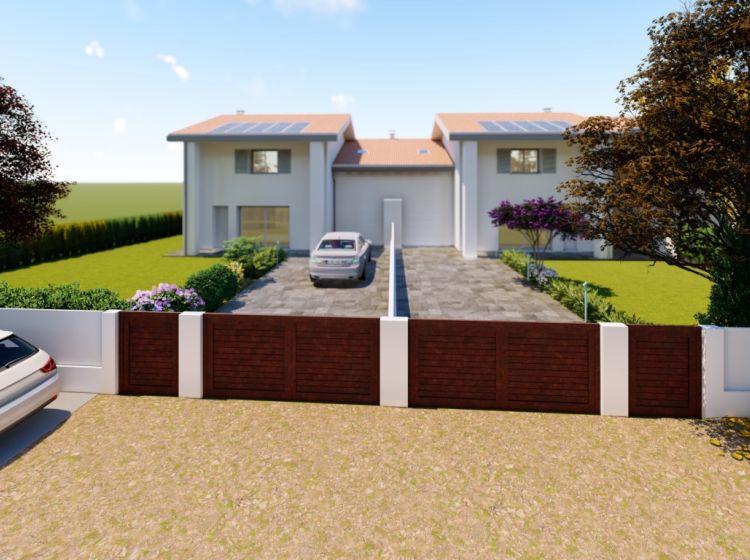 Villa in vendita, via Bartolomeo Montagna, Teolo