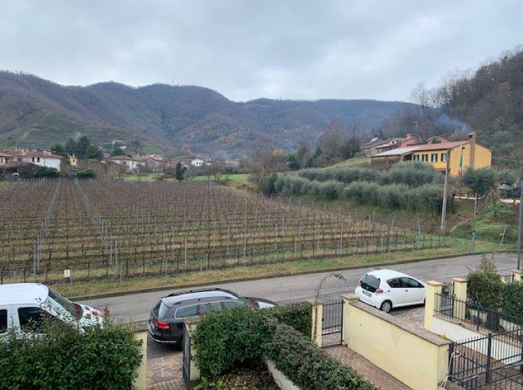Villa in vendita, via Cengolina  285, Galzignano Terme