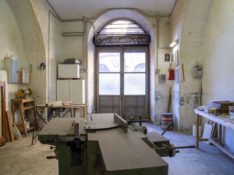 Negozio in vendita, via dei Sabelli 4, Roma