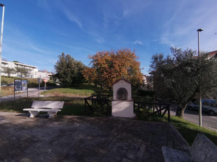 Trilocale in vendita, via Campore  6, Montopoli Di Sabina