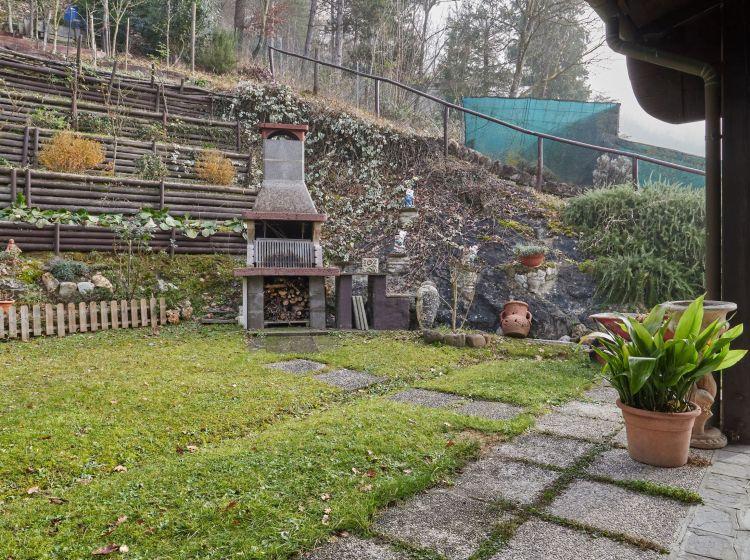 Villa in vendita, via Cassano  12, Monterenzio