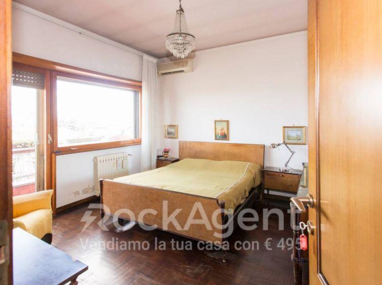 Attico / Mansarda di 220 m² in vendita a Roma