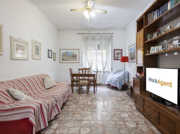 Quadrilocale in vendita, via Ariano Irpino  16, Pigneto, Roma