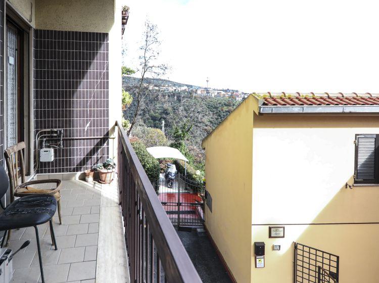 Trilocale in vendita, via Luigi Pascali  6, San Leonardo, Catanzaro