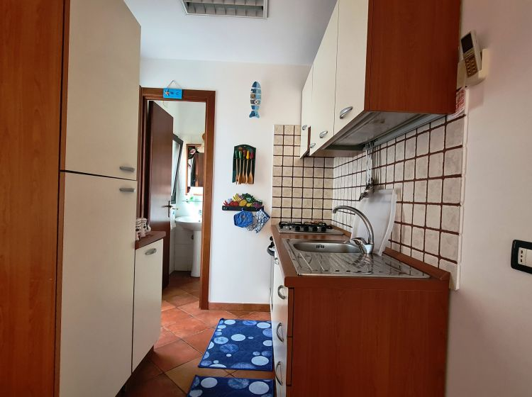 Trilocale in vendita, via Falsaperla  5, Guardia, Catania