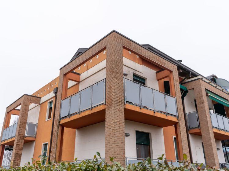 Appartamento in vendita, via Montecchia, Feriole, Selvazzano Dentro