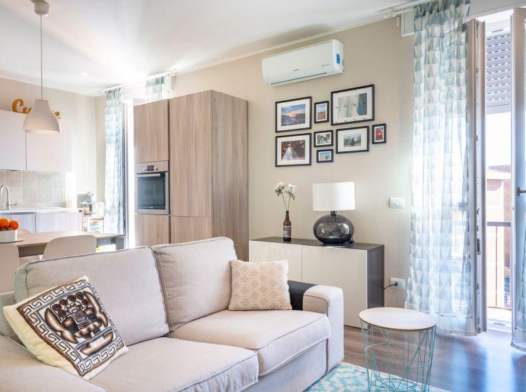 Trilocale in vendita, via A. Negri  9, Cormano-Centro, Cormano