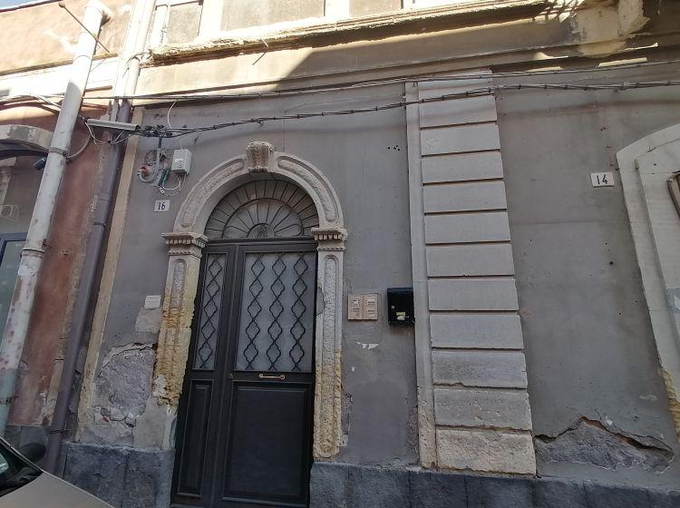 Trilocale in vendita, via Scuto Costarelli  16, Libertà, Catania