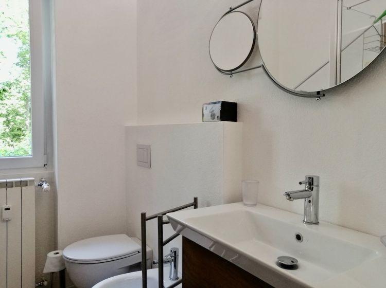 Bilocale in affitto, Piazzale Tripoli  7, Washington, Milano