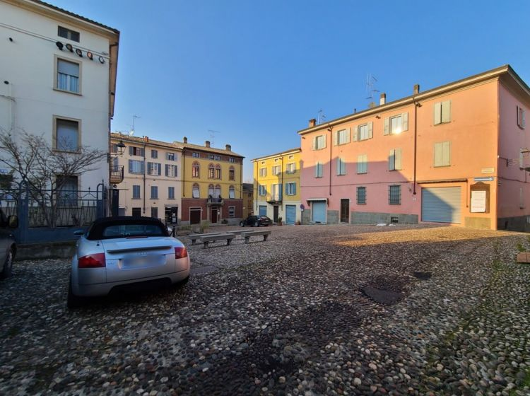 Quadrilocale in vendita, via XXIV Maggio  2, Fornovo Di Taro