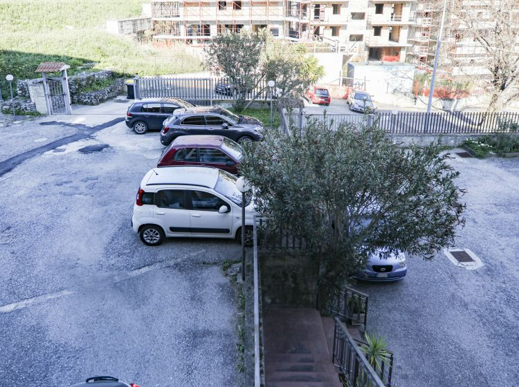 Trilocale in vendita, via Monsignor Armando Fares  15, Sala, Catanzaro