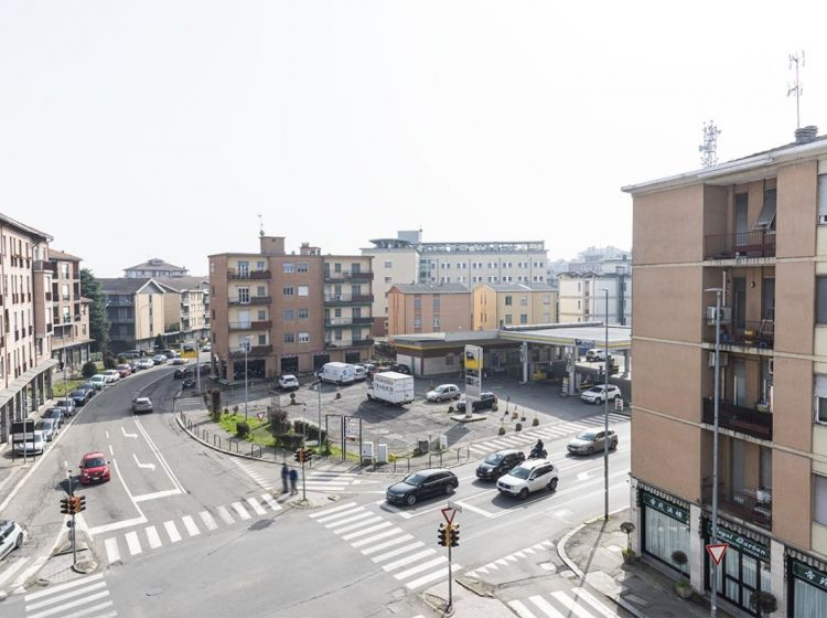 Bilocale in vendita, via Torquato Tasso  88, Città Giardino, Pavia