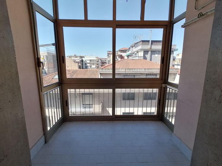 Quadrilocale in vendita, via Gambetta  2, Rapisardi, Catania