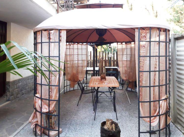 Villa in vendita, via T. Campanella  8, Castellanza