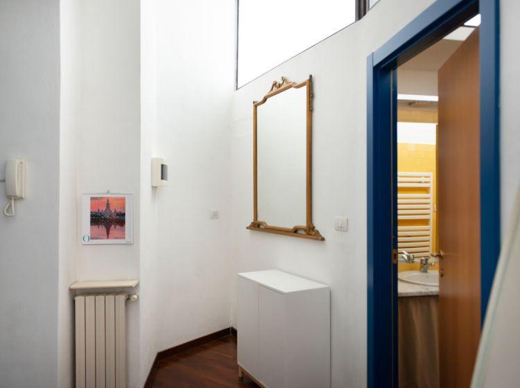 Trilocale in vendita, via Canelli  25, Lambrate, Milano