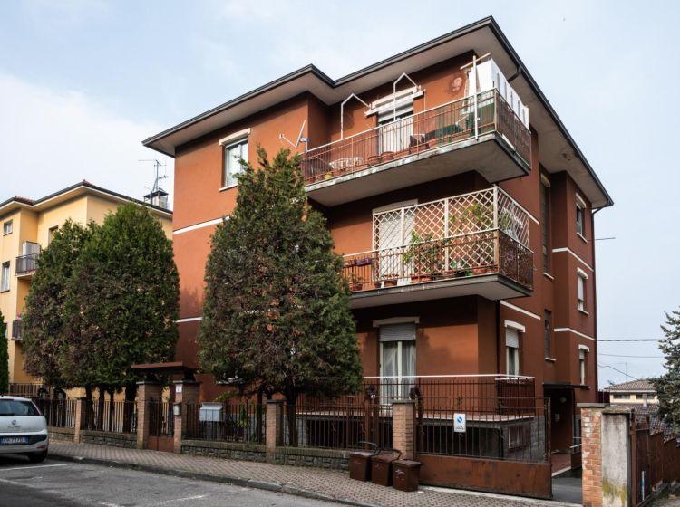 Quadrilocale in vendita, via Repubblica, Fornovo Di Taro