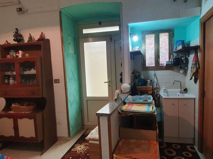 Monolocale in vendita, Rampa Carbonai  12, Centro Storico, Catanzaro