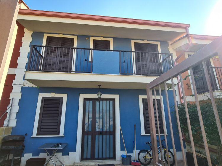 Villa in vendita, via Giuseppe Mazzini, Portopalo Di Capo Passero