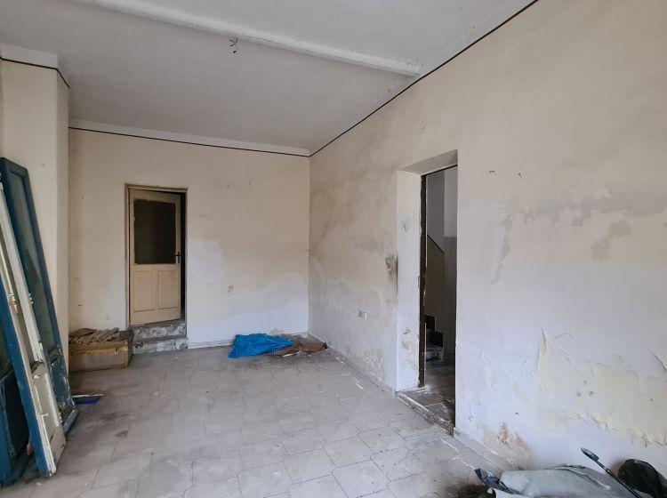 Terratetto unifamiliare in vendita, via Roma  34, Motta Sant'anastasia