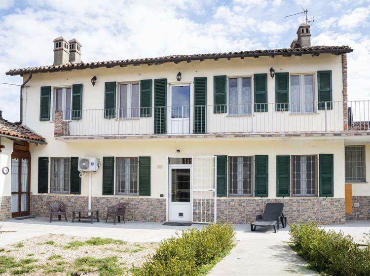 Casale in vendita, via Roma  27, San Giorgio Di Lomellina
