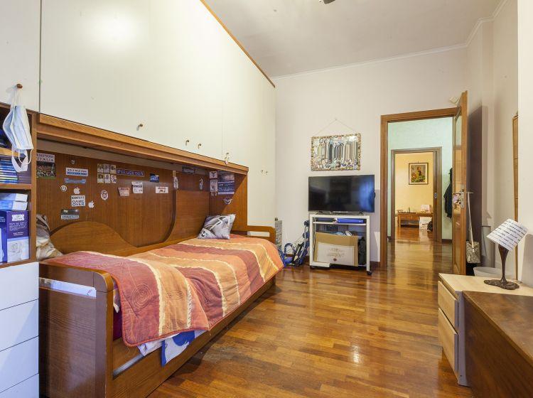 Trilocale in vendita, via Ettore Rota, Torpignattara, Roma