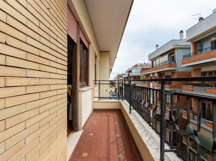 Trilocale in vendita, via Capo di Gallo, Lido di Ostia, Roma