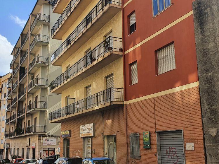 Quadrilocale in vendita, via Martiri di Gerace 1847, Stadio, Catanzaro