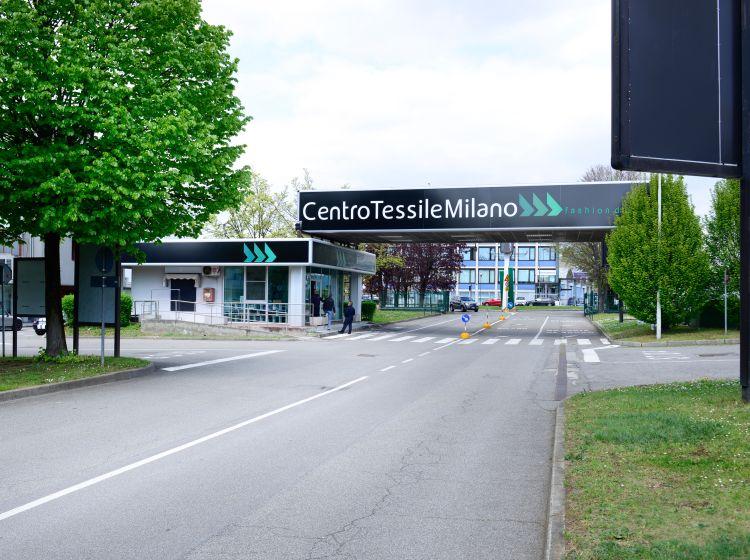 Capannone in vendita, Strada Padana Superiore  18, Cernusco Sul Naviglio