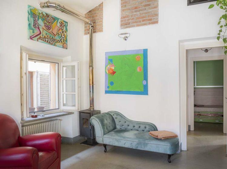 Trilocale in vendita, via Giacomo Parodi, Centro, Pavia