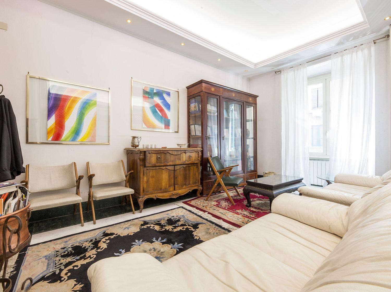 Appartamento in vendita, via Imera 6, San Giovanni, Roma