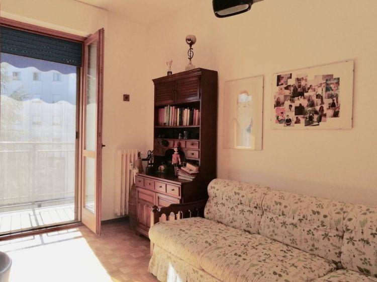 Trilocale in affitto, via Privata Luigi Zoja  19, Trenno, Milano