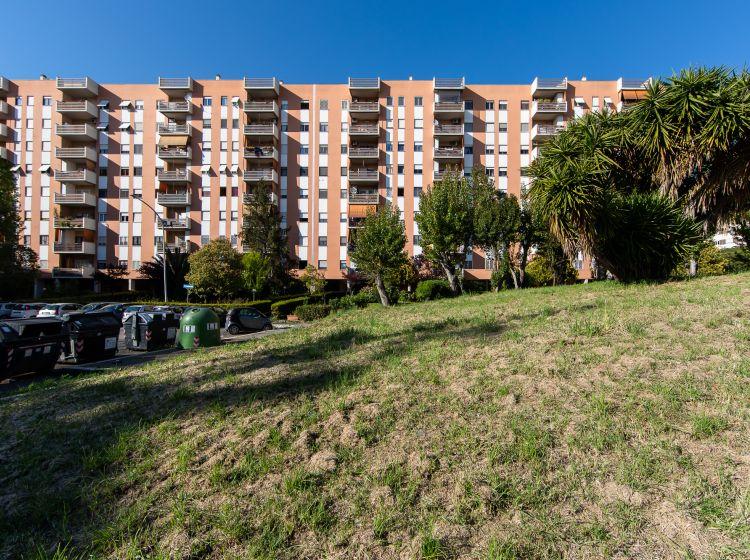 Trilocale in vendita, via Quirino Roscioni, Spinaceto, Roma