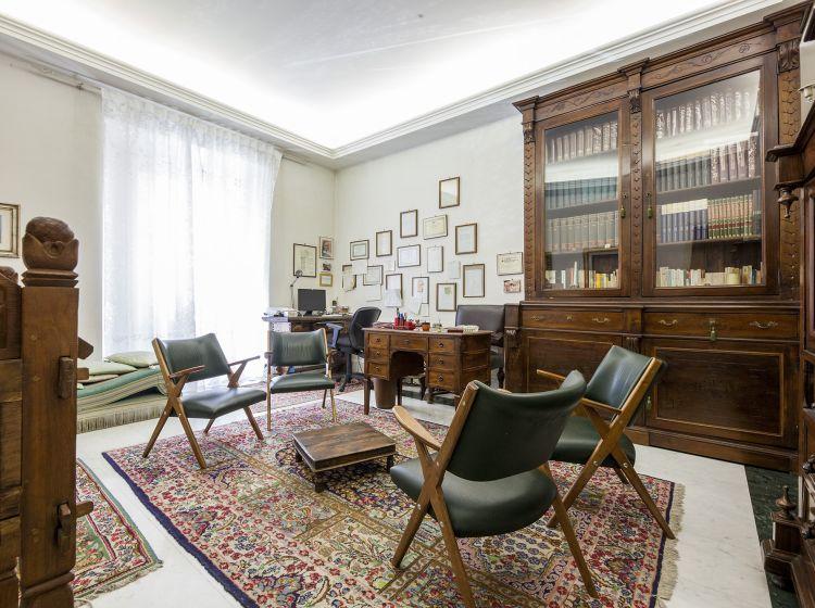 Ufficio in vendita, via Imera  6, San Giovanni, Roma