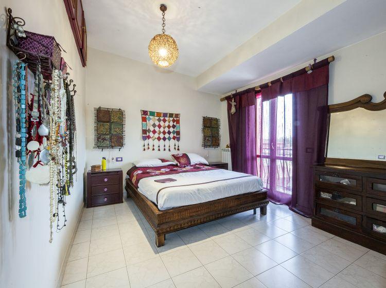 Villa in vendita, via Palombarese  105, Santa Lucia, Fonte Nuova
