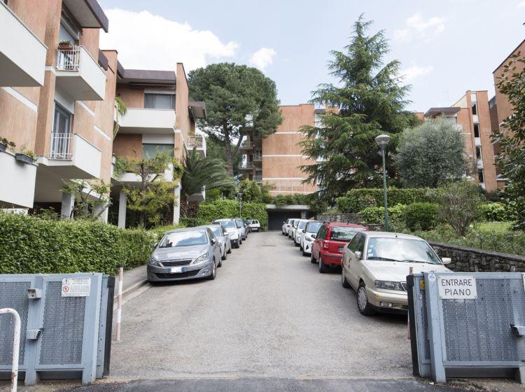 Quadrilocale in vendita, via Guido Banti  2, Careggi, Firenze
