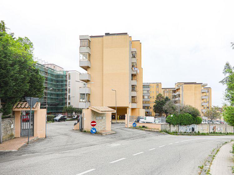 Quadrilocale in vendita, via Francesco Massara  20, De Filippis, Catanzaro