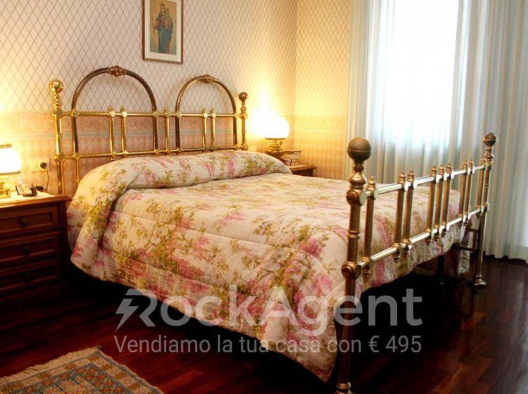 Villa in vendita, via Bir Acheim  1, Bovisasca, Milano