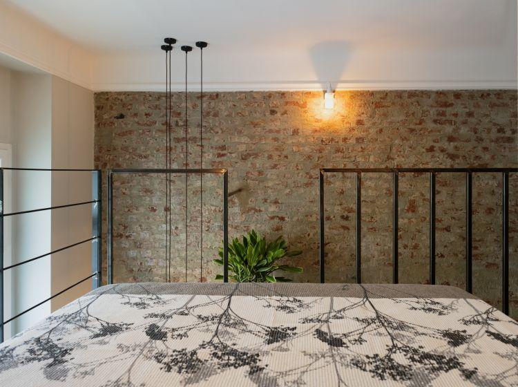 Loft in vendita, via Giuseppe Dezza  50, Solari, Milano