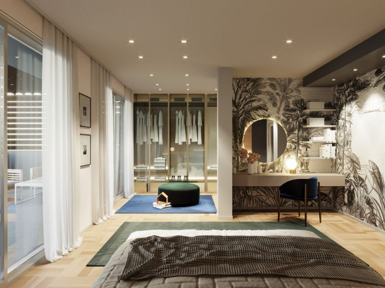 Villa in vendita, viale Enrico Molè, De Filippis, Catanzaro