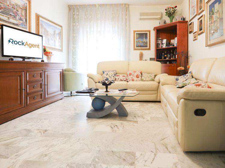 Quadrilocale in vendita, via Ettore Vitale  6, Pontegrande, Catanzaro